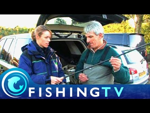 Salmon Fishing For Starters Part One - Fishing TV