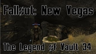Fallout New Vegas- The Legend of Vault 34