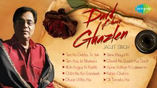 Download lagu Dard Bhari Ghazalen Best of Jagit Singh Tum Ko Dekha To Yeh Khayal Aaya MP3