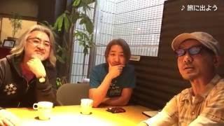 2014年以来の「やくましんいちHitori Live」シリーズとSPARKS GO GO「て...