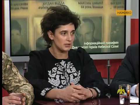 Спогади активістів та учасників Євро-Майдану та Революції гідності