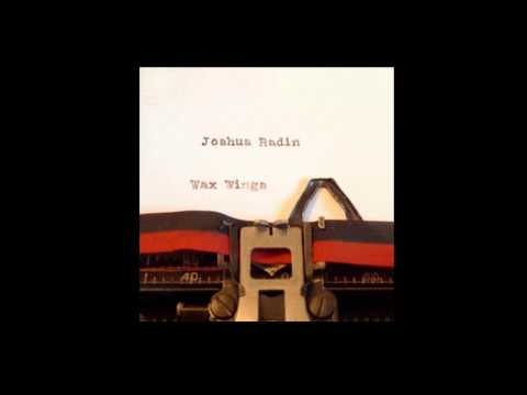 Joshua Radin - Like They Used To