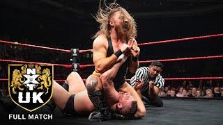FULL MATCH - WALTER vs. Pete Dunne - NXT UK Title Match: NXT UK, May 22, 2019