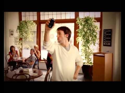 LG GW620 - The Friendly Smartphone (ad)
