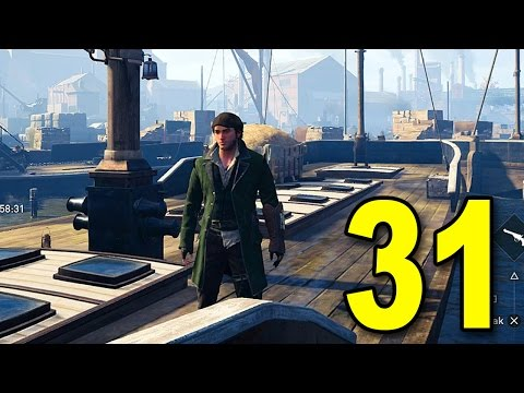 Assassin's Creed: Syndicate - Part 31 - Borough Conquered (Walkthrough / Gameplay)
