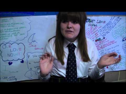 Ursuline Leavers 2008-13 Prom Video 2