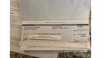 Cashing Bovada Checks