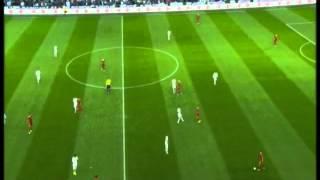 الشوط الأول - الجزائر 2-1 رومانيا - Algeria 2-1 Romania