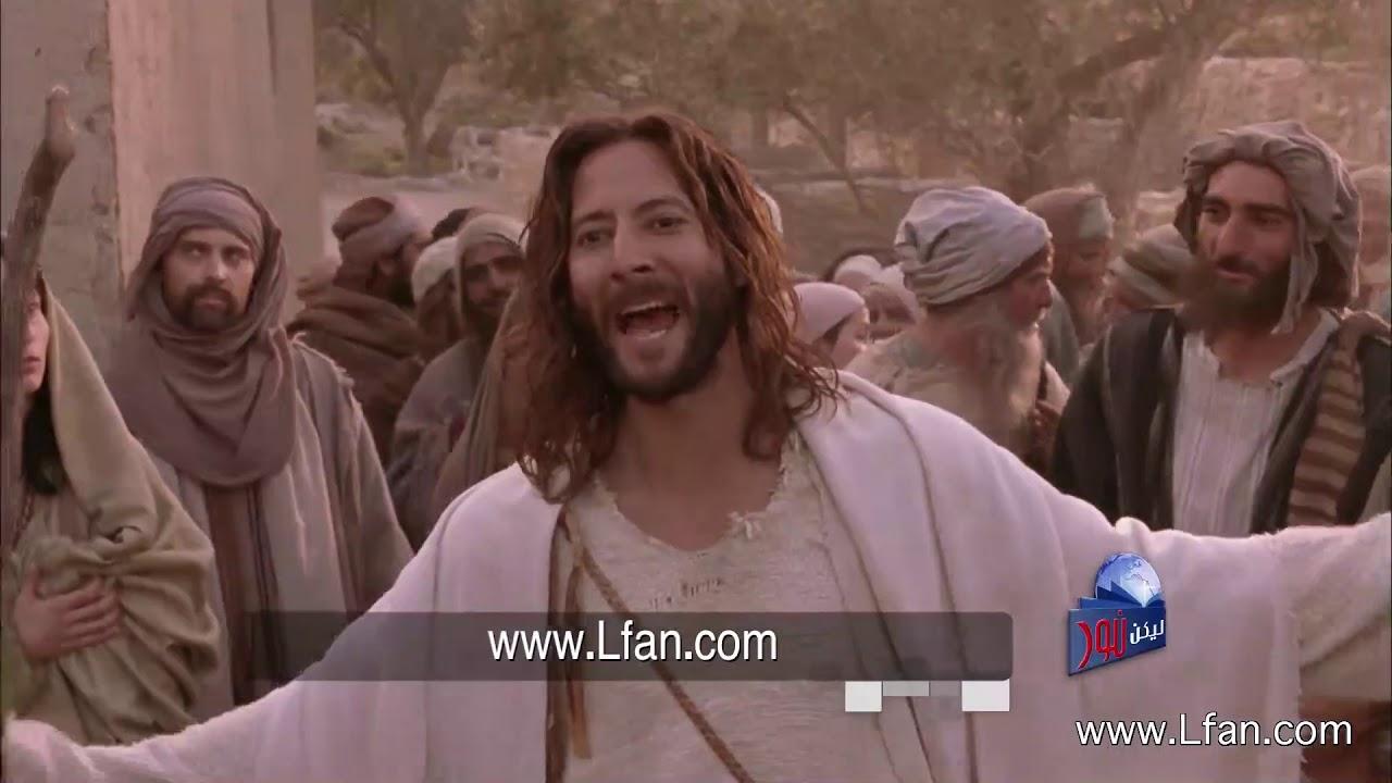 438 دراما - المسيح يعلن أنه الراعي الصالح