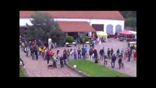 Sen zvířat 21.9.2013 Praha - Vinoř