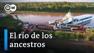 Recorriendo el Amazonas peruano | DW Documental