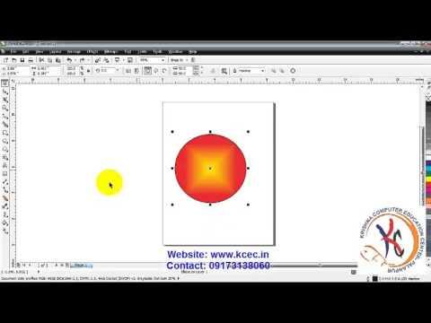 corel draw tutorials in hindi pdf