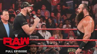 WWE Raw Full Episode, 7 October 2019