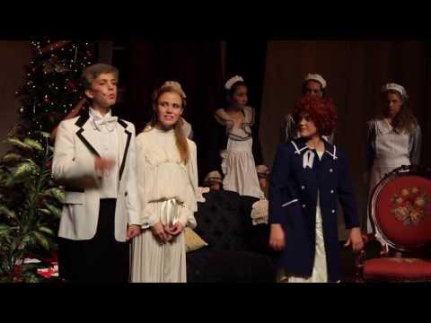 Middle School Musical - The Derryfield School