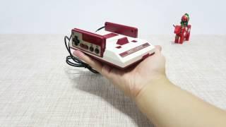小不高兴和他的小伙伴们 nintendo mini family computer fc 任天堂 迷你红白机