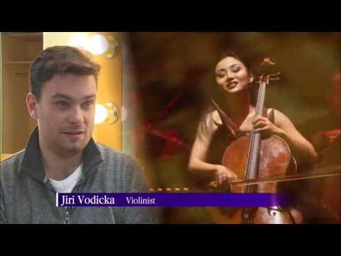 3D Classical Concert