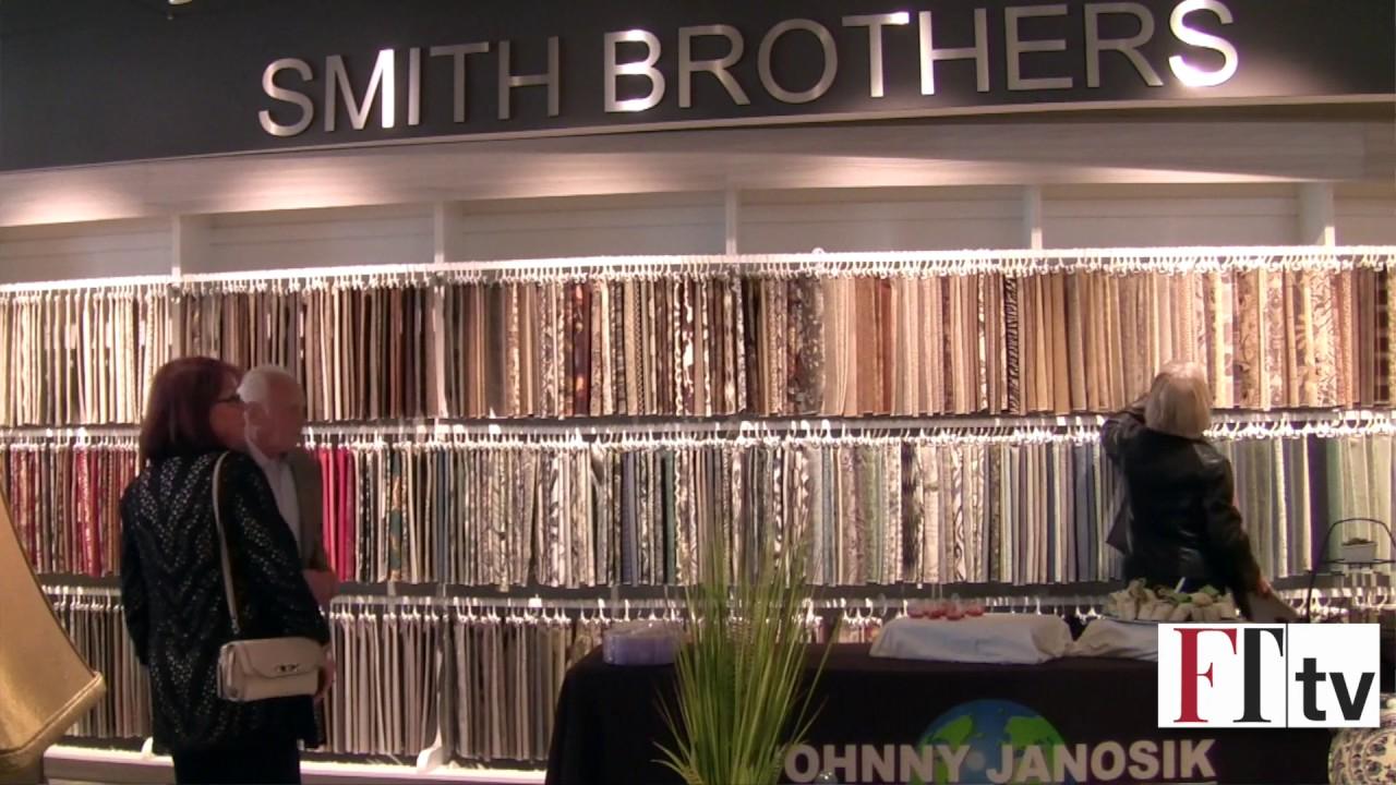 Frontline Friday Clint Talks Retail And Johnny Janosik Youtube