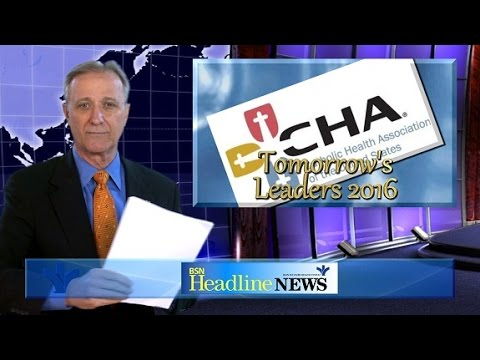 BSN Headline News for March 21, 2016