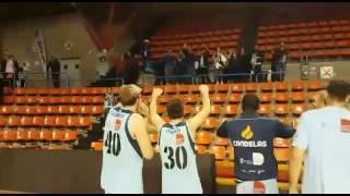 Video Marea Celeste en Burgos