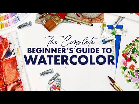 The Complete Beginner's