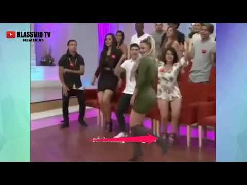 Katta Bomba Qizlar Raqsi Twerk Dance 2019