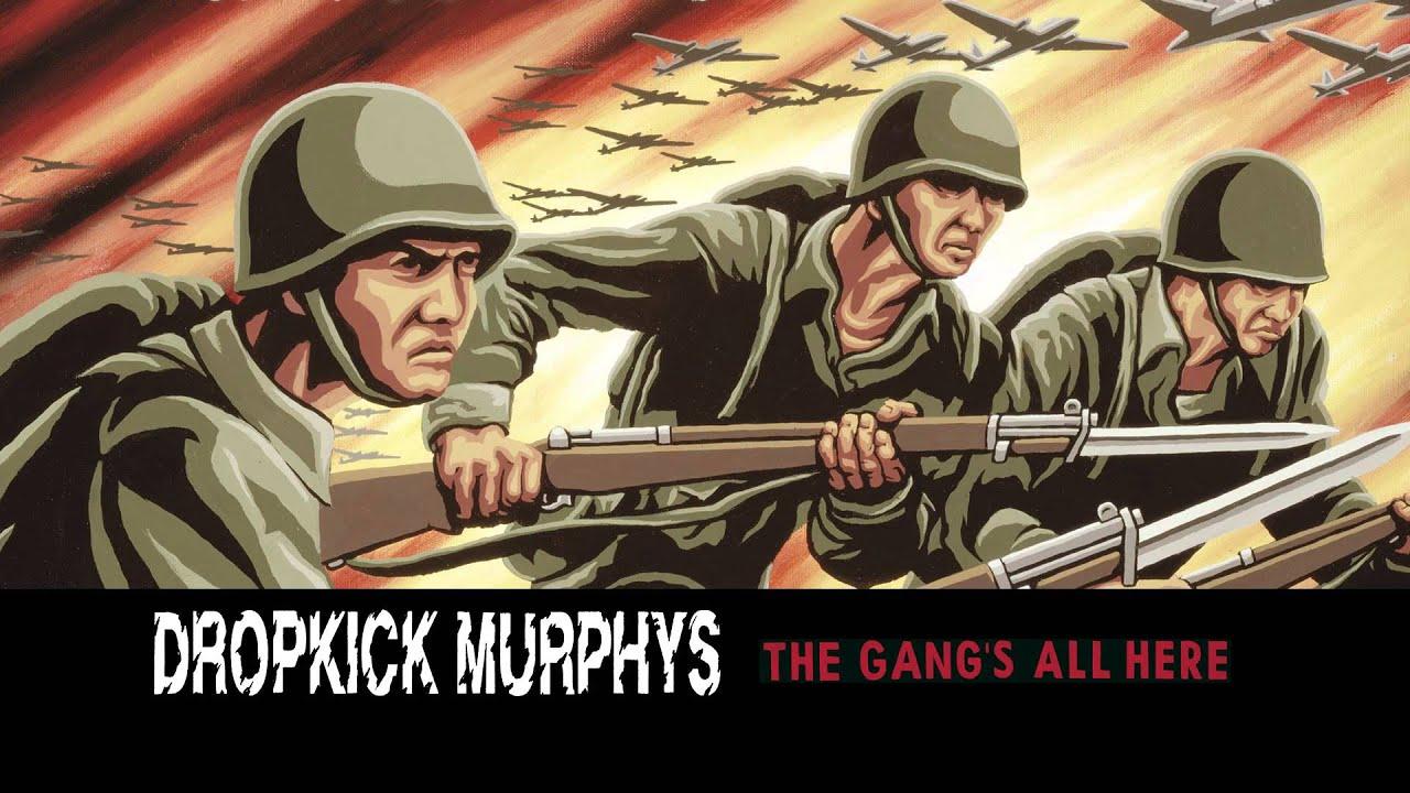dropkick murphys amazing grace free mp3 download