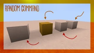 Minecraft random command executer (1.12) | by _Skyball_