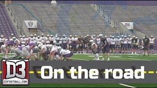D3football.com road trip: University of St. Thomas