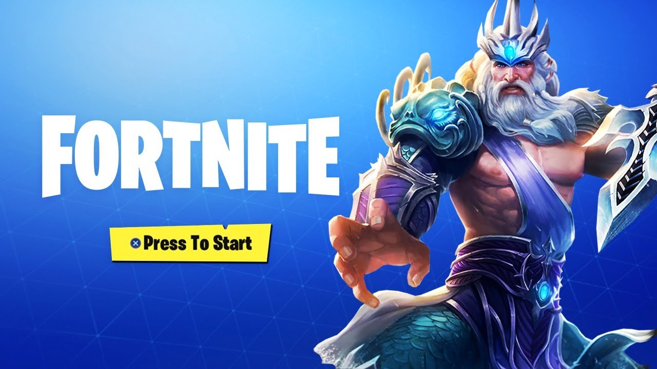 Fortnite CrossPlay Live On PS4 Alongside New Season 6 Teaser GS News Update Fortnite Season 6 Battle Pass Trailer Shows Werewolf Skin And More