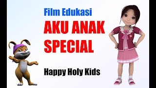 "Salinan dari Film Animasi Full 3d, #Happy Holy Kids Series, ""Aku Special"""