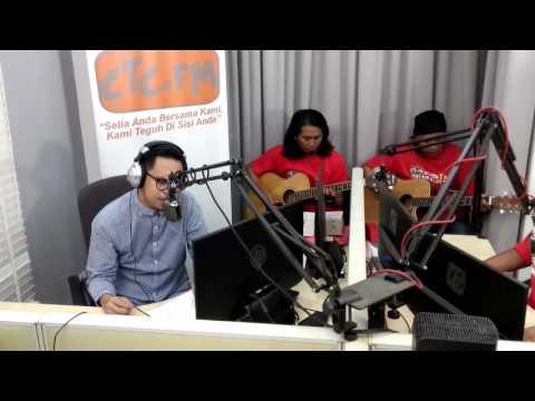 Mawi - Kian ( Live di konti ctc.fm )