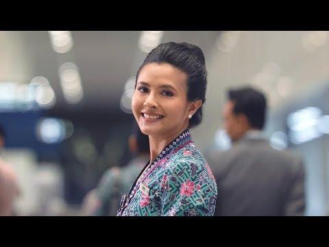 Malaysia Airlines Hari