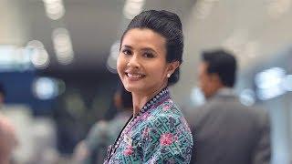 Malaysia Airlines Hari Raya 2019   Sama-Sama Balik Kampung