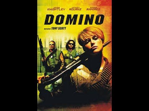 Domino (2005) Rant aka Movie Review