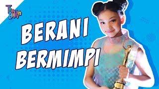The Baldys - AMI Awards 2018 Naura kerena Berani Bermimpi