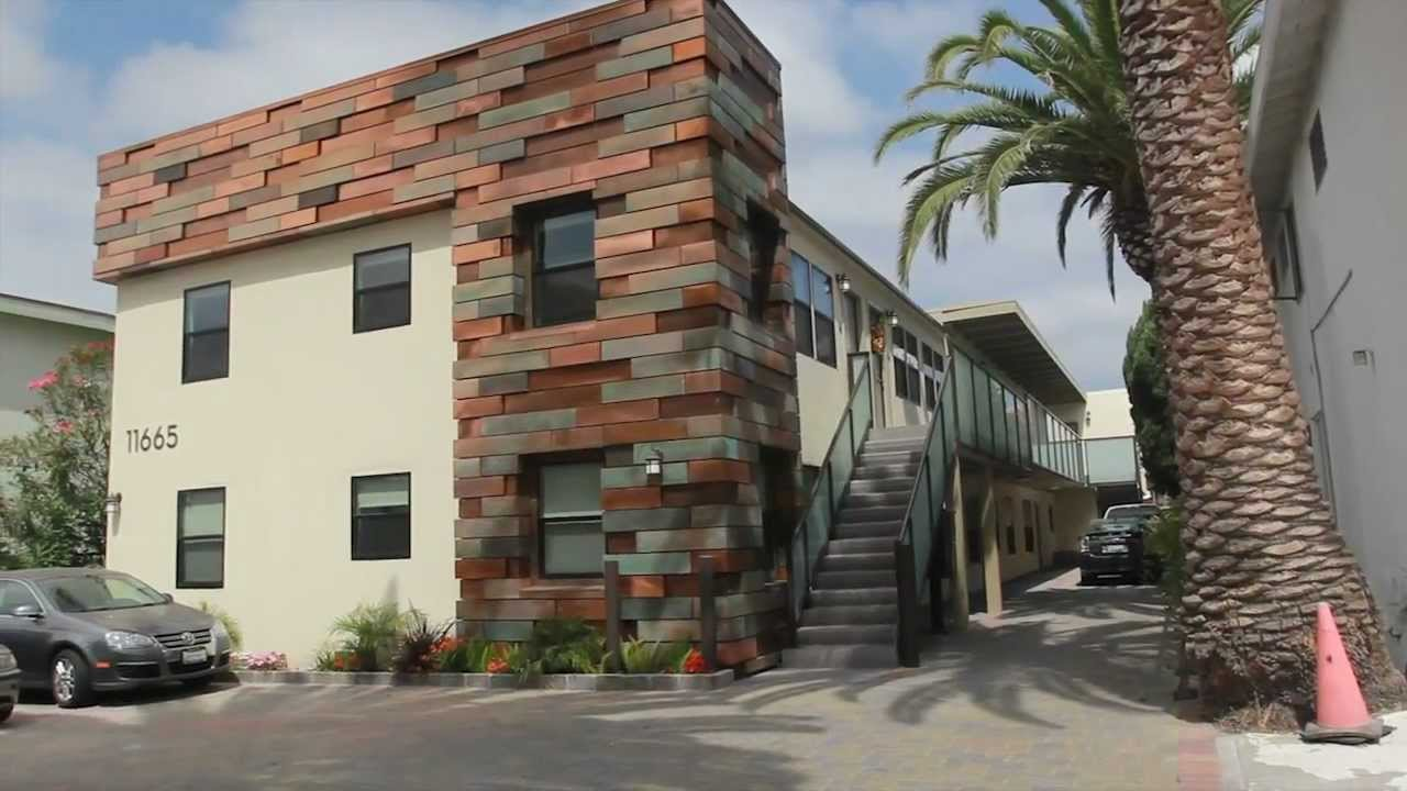 West Los Angeles Apartments for Rent Brentwood CA - YouTube