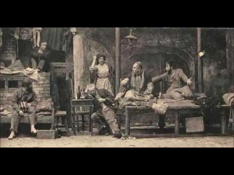 """""""Azilul de noapte"""" de Maxim Gorky (Radio Moldova. Teatru la microfon)"""