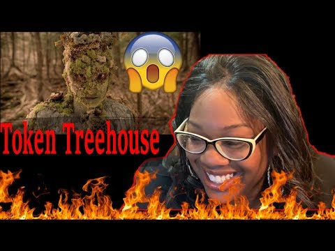 download 🔥 Token - Treehouse (Official Music Video) Reaction | Mom Reacts