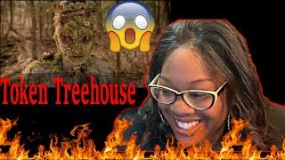 🔥 Token - Treehouse (Official Music Video) Reaction | Mom Reacts