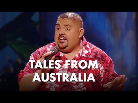 Tales From Australia   Gabriel Iglesias