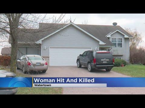 Watertown Mother Dies After Boyfriend Drives Over Her