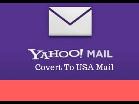 Yahoo Mail And Add To Favourite Usa