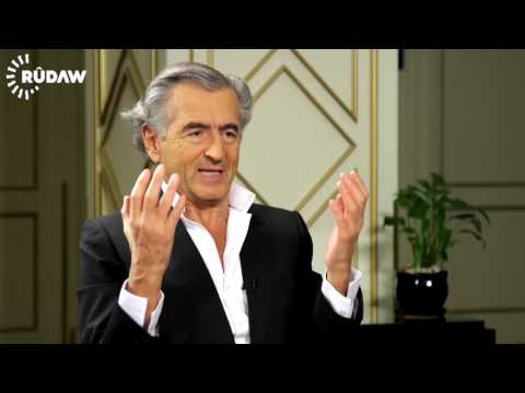 Bernard-Henri Levy: For a stable Middle East, we need an independent Kurdistan