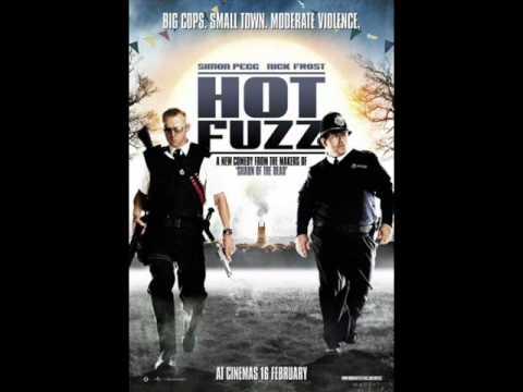 Hot Fuzz Theme Song