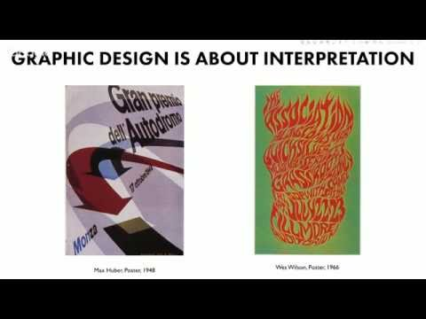 CS160 :: Graphic Design