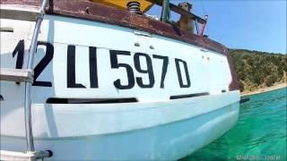 Piccolo Video - Weekend a Punta ala sull'Elunda(Diana nuotatrice :), 2016-07-17T12:29:39.000Z)