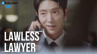 Lawless Lawyer - EP2 | Seo Ye Ji In Danger [Eng Sub]