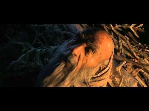 Diablo 3- Tyrael's Sacrifice [1080P]