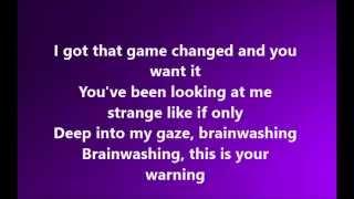 Justine Skye - Bandit lyrics