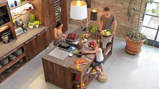 loft Küche - TV Spot